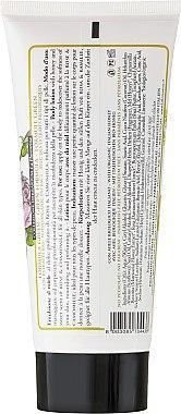 Körperlotion mit Honig, Rose und Kamille - La Florentina Rose & Chamomille Body Lotion — Bild N2