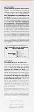 Intensiv bräunende feuchtigkeitsspendende Spray-Sonnenmilch SPF 6 - Collistar Supertanning Moisturing Milk Spray SPF 6 water resistant — Bild N3