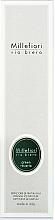Düfte, Parfümerie und Kosmetik Raumerfrischer Green Reverie - Millefiori Via Brera Green Reverie Fragrance Diffuser