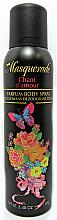 Düfte, Parfümerie und Kosmetik Parfümiertes Deospray  - Masquerade Chant D'amour Deo Spray