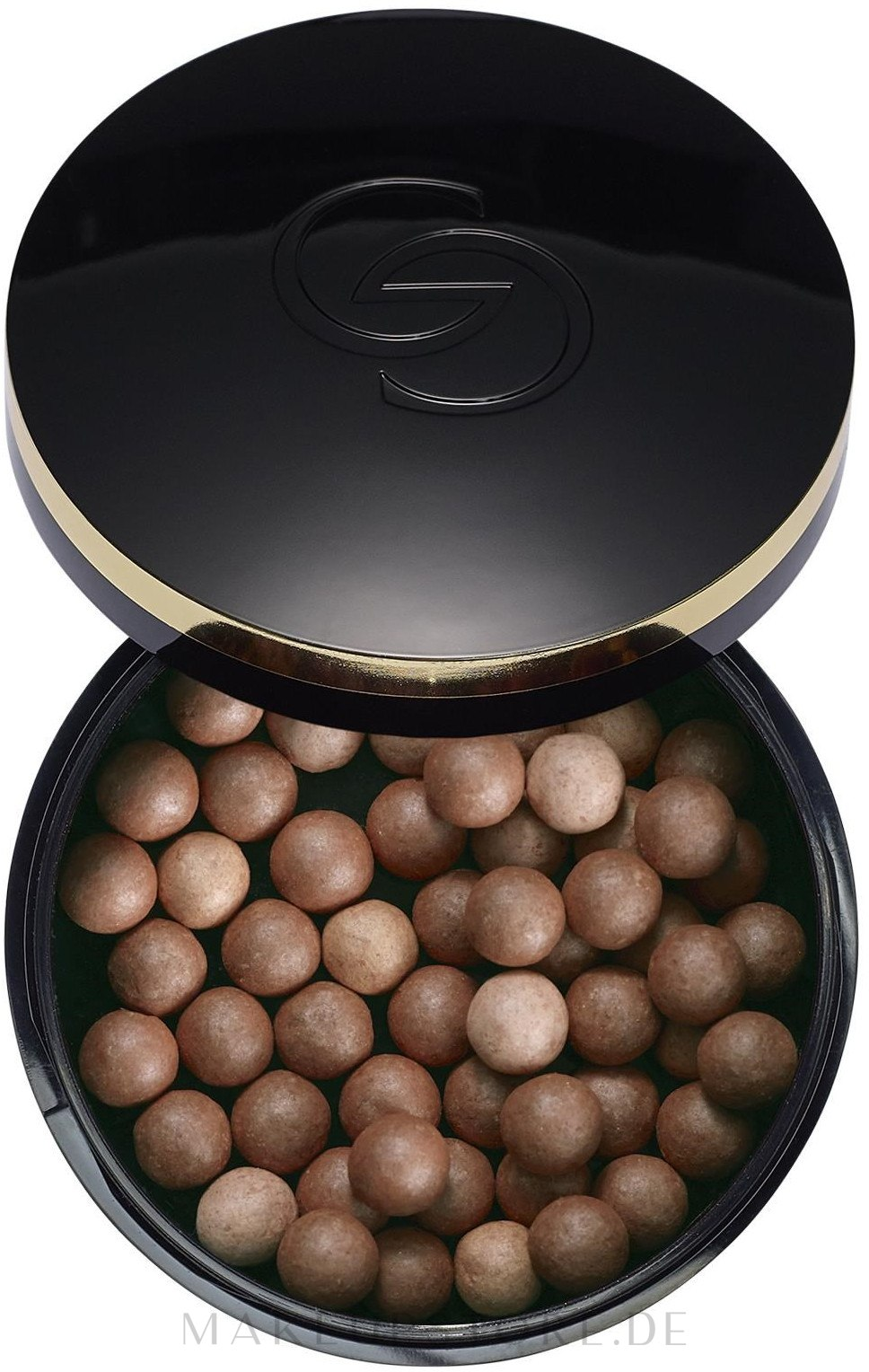 Rougeperlen - Oriflame Giordani Gold Bronzing Pearls — Bild Matte Bronze