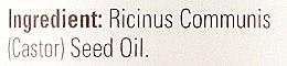 100% Reines Rizinusöl - Now Foods Solution Castor Oil — Bild N3
