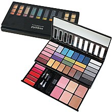 Düfte, Parfümerie und Kosmetik Make-up Palette - Parisax Professional Make-Up Palette 41 Colors