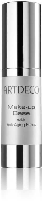 Anti-Aging Grundierung - Artdeco Make Up Base with Anti-aging Effect — Bild N1