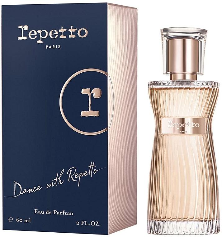 Repetto Dance With Repetto - Eau de Parfum