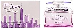 Düfte, Parfümerie und Kosmetik Concept V Design Sex In Town Passion - Eau de Parfum