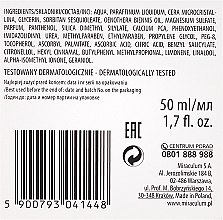 Anti-Falten Tages- und Nachtcreme mit Primelöl - Miraculum Gracja Semi-oily Cream With Evening Primrose — Bild N3