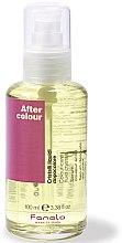 Düfte, Parfümerie und Kosmetik Pflegendes Haarserum für coloriertes Haar - Fanola Colour-Care Fluid Crystal