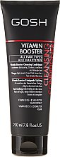 Düfte, Parfümerie und Kosmetik Reinigende Spülung für alle Haartypen mit Vitaminen und Sheabutter - Gosh Vitamin Booster