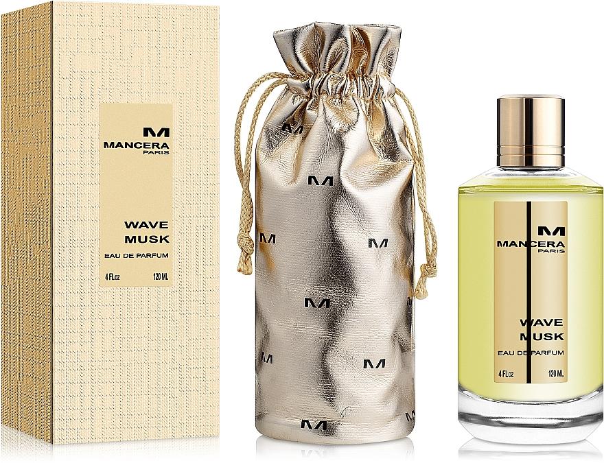 Mancera Wave Musk - Eau de Parfum — Bild N2