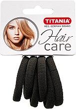 Düfte, Parfümerie und Kosmetik Haargummis klein grau - Titania
