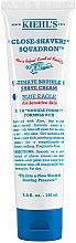 Düfte, Parfümerie und Kosmetik Rasiercreme - Kiehl's Ultimate Brushless Shave Cream Blue Eagle