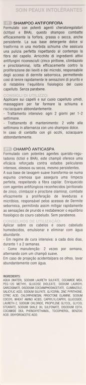Anti-Schuppen Shampoo für fettige Kopfhaut - Noreva Sebodiane DS Anti-Dandruff Shampoo — Bild N3