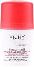 Düfte, Parfümerie und Kosmetik Deo Roll-on Antitranspirant unter Stressbedingungen - Vichy Stress Resist
