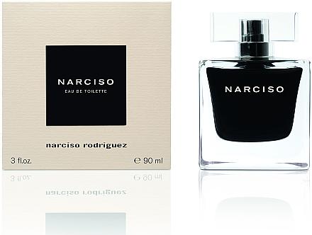 Narciso Rodriguez Narciso - Eau de Toilette — Bild N1