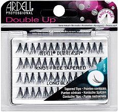 Düfte, Parfümerie und Kosmetik Wimpernbüschel-Set - Ardell Double Up Soft Touch Individuals Knot-Free Lashes
