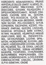 Pflegendes Creme-Fluid für die empfindliche Augenpartie mit Kollagen - Klapp Collagen CSIII Eye Zone Cream Fluid — Bild N4