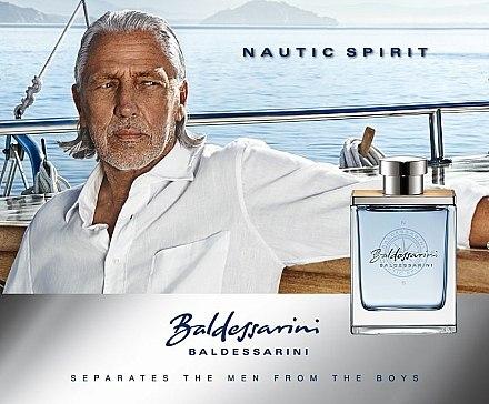 Baldessarini Nautic Spirit - Duschgel — Bild N2