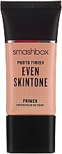Düfte, Parfümerie und Kosmetik Korrigierender Gesichtsprimer - Smashbox Photo Finish Color Correcting Primer Blend