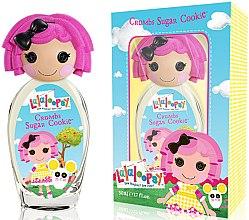 Düfte, Parfümerie und Kosmetik Lalaloopsy Crums Sugar Cookie - Eau de Toilette