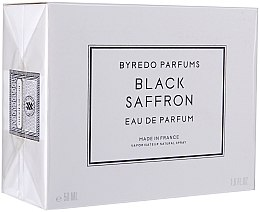 Düfte, Parfümerie und Kosmetik Byredo Black Saffron - Eau de Parfum