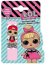 Düfte, Parfümerie und Kosmetik Lippenbalsam LOL - Lorenay LOL Surprise Strawberry Lip Balm