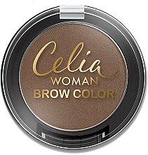 Düfte, Parfümerie und Kosmetik Augenbrauenfarbe - Celia Woman Brow Color