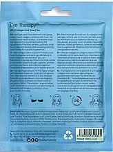 Augenpatsches mit Kollagen - BeautyPro Collagen Mask Eye Therapy — Bild N2