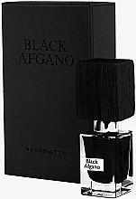 Düfte, Parfümerie und Kosmetik Nasomatto Black Afgano - Eau de Parfum