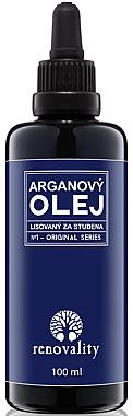 Arganöl - Renovality Original Series Argan Oil — Bild N1