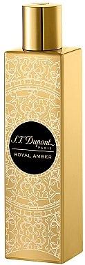Dupont Royal Amber - Eau de Parfum — Bild N1