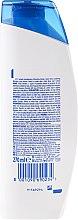 Anti-Schuppen Shampoo für Männer - Head & Shoulders Men Ultra Old Spice Shampoo — Bild N2