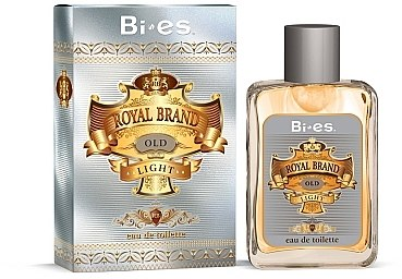 Bi-Es Royal Brand Light - Eau de Toilette — Bild N1