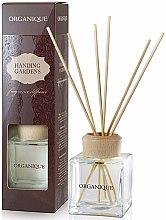 Düfte, Parfümerie und Kosmetik Raumerfrischer Hängende Gärten - Organique Fragrance Diffuser Handing Gardens (Blumen)