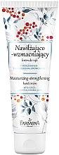 Düfte, Parfümerie und Kosmetik Feuchtigkeitsspendende und stärkende Handcreme - Farmona Moisturizing-strengthening Hand Cream