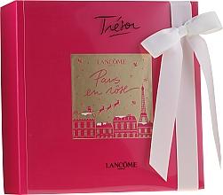 Düfte, Parfümerie und Kosmetik Lancome Tresor - Duftset (Eau de Parfum 30ml + Duschgel 50ml)