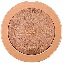 Düfte, Parfümerie und Kosmetik Gesichtsbronzer - Makeup Revolution Bronzer Reloaded