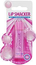 Düfte, Parfümerie und Kosmetik Lippenbalsam - Lip Smacker Bubble Gum Lip Balm