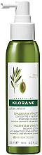Düfte, Parfümerie und Kosmetik Revitalisierendes Haarspray mit Olivenextrakt für mehr Dichte und Vitalität ohne Ausspülen - Klorane Thickness & Vitality Leave-In Spray With Essential Olive Extract