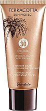 Düfte, Parfümerie und Kosmetik Feuchtigkeitsspendende Sonnencreme für Gesicht und Körper SPF 30 - Guerlain Terracotta Sun Protect SPF 30