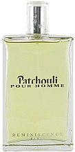 Düfte, Parfümerie und Kosmetik Reminiscence Patchouli Pour Homme - Eau de Toilette