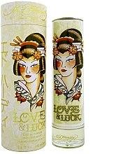 Düfte, Parfümerie und Kosmetik Christian Audigier Ed Hardy Love & Luck for Women - Eau de Parfum