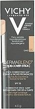 Korrektursticks für Hautunregelmäßigkeiten - Vichy Dermablend Stick SOS Cover SPF 25 — Bild N2