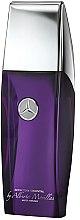 Mercedes-Benz Vip Club Addictive Oriental - Eau de Toilette — Bild N2