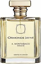 Düfte, Parfümerie und Kosmetik Ormonde Jayne Montabaco Intensivo - Parfum