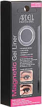 Düfte, Parfümerie und Kosmetik Gel Eyeliner - Ardell Magnetic Gel Eyeliner