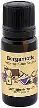 Düfte, Parfümerie und Kosmetik Ätherisches Bergamottenöl - Styx Naturcosmetic