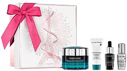Düfte, Parfümerie und Kosmetik Gesichtspflegeset - Lancome Visionnaire (Gesichtscreme 50ml + Concealer 10ml + Augenkonzentrat 5ml + Serum 7ml)