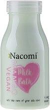 Düfte, Parfümerie und Kosmetik Bademilch mit Mango - Nacomi Milk Bath Mango