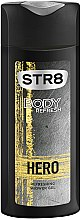 Düfte, Parfümerie und Kosmetik STR8 Hero - Duschgel